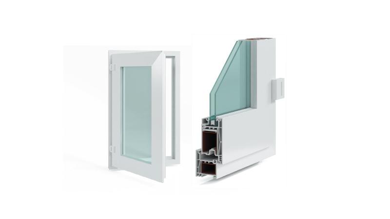 塑钢门窗为什么会变黄