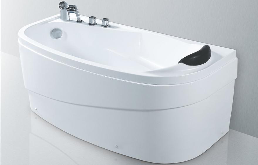 亚克力浴缸的优势有哪些?