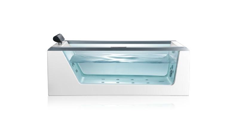 独立浴缸有哪些优缺点