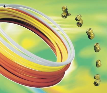 铝塑复合管优缺点是什么?