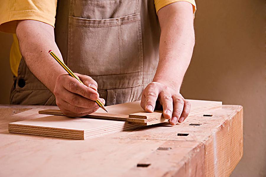 不同木材种类的区别