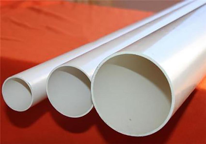PVC给水管连接方式有哪些?
