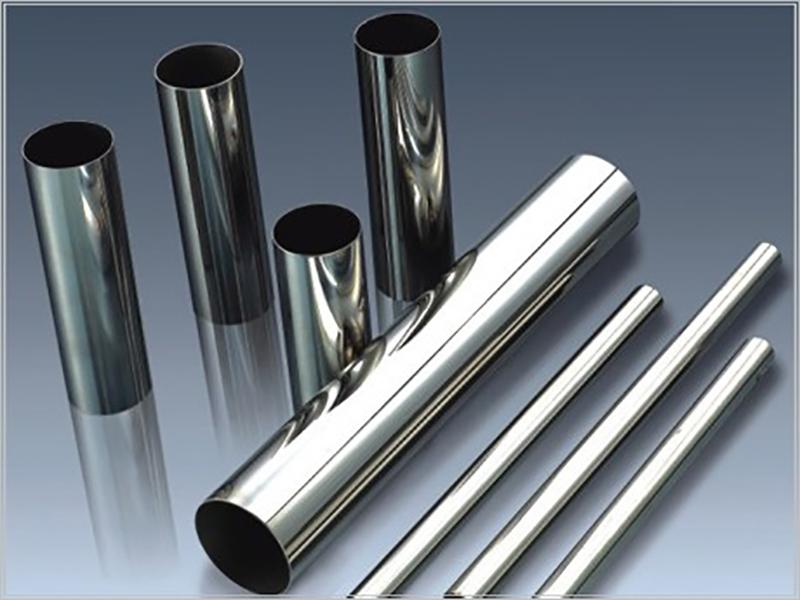 不锈钢管材质的分类