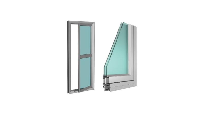 铝合金门窗可以改漆吗