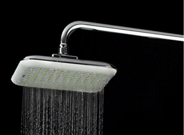 淋浴器蓬头漏水怎么办