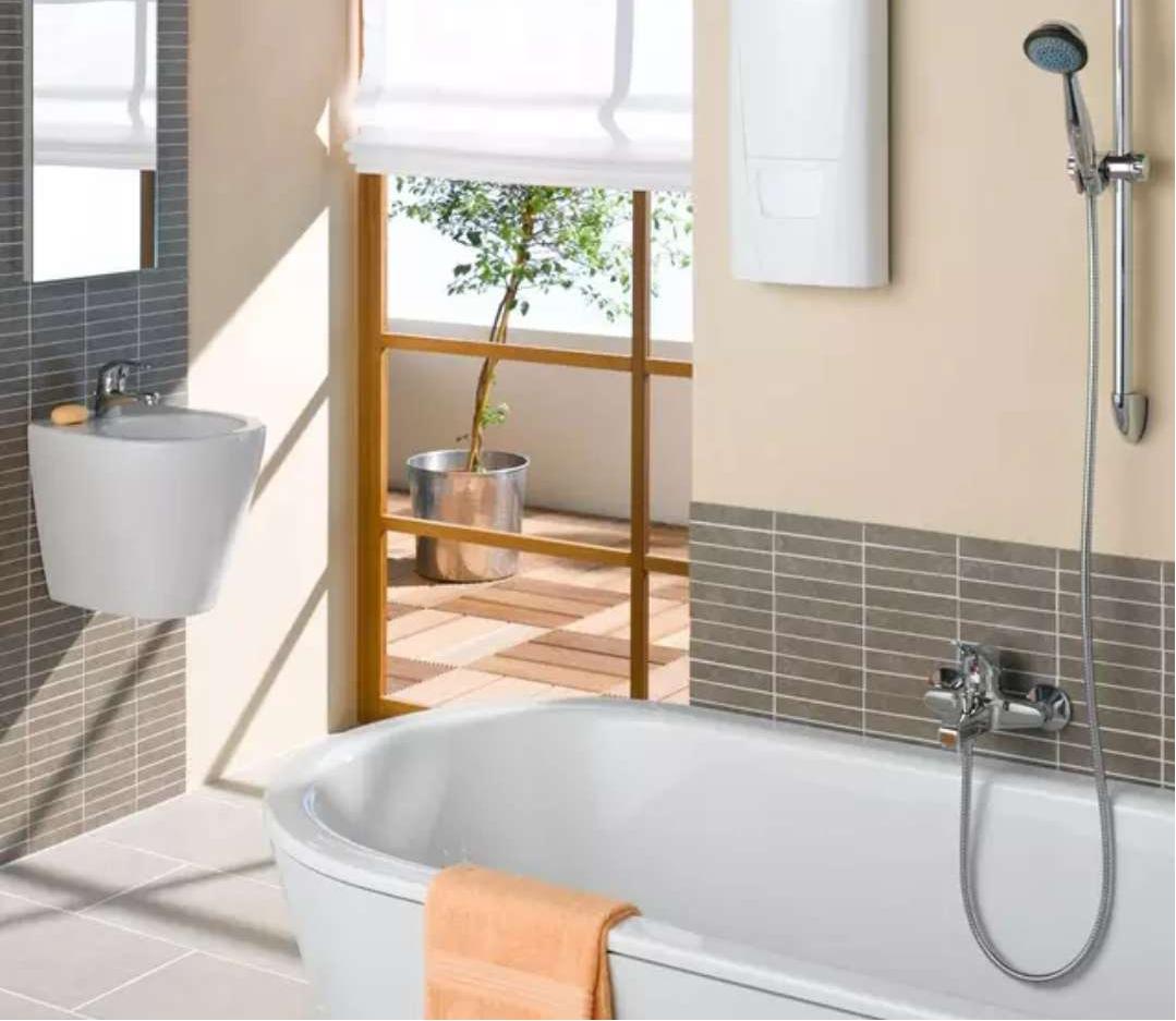 淋浴浴缸的选购技巧