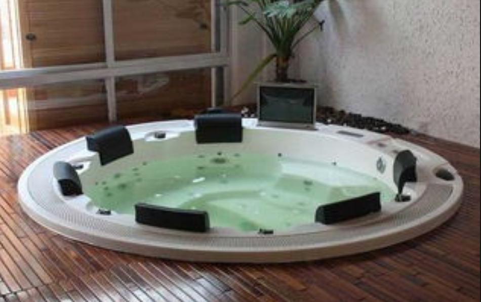 按摩浴缸应如何维修