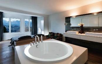 双人浴缸好不好?