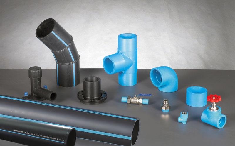 PE 给水管道设计压力有哪些要求规范?