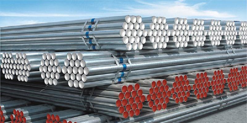 钢塑复合管的三种连接工艺