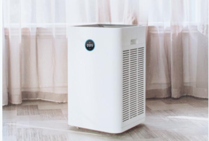 空气净化器为什么有酸味