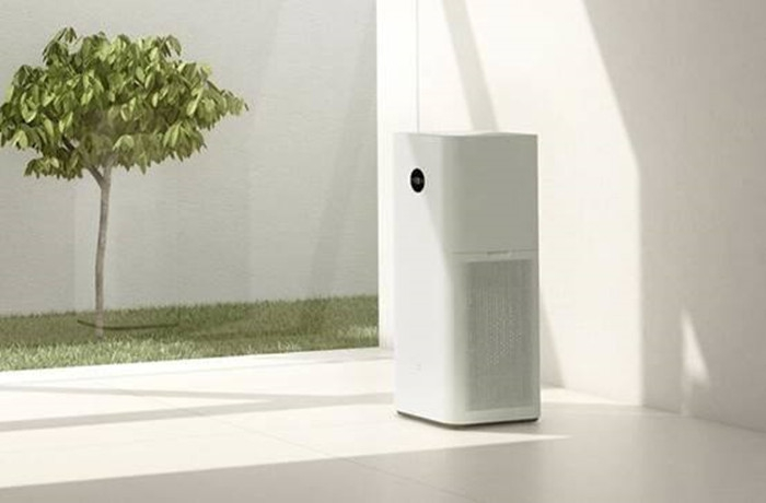 空气净化器选择标准