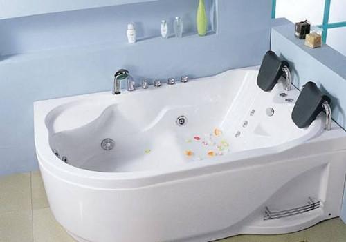 双人浴缸如何选购
