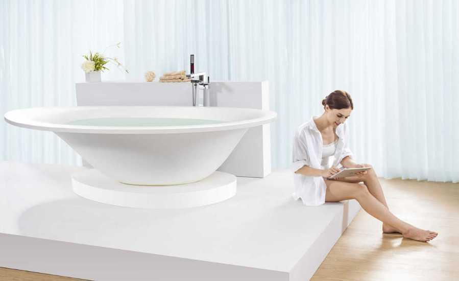 浴缸洗澡的注意事项有哪些?