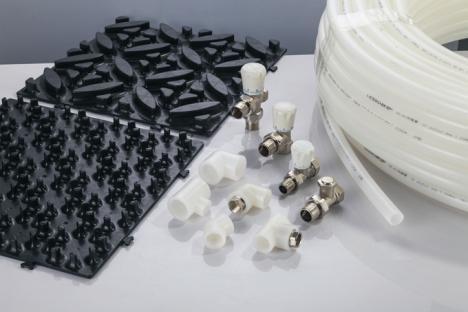 PE-RT采暖管和PE-X采暖管的区别
