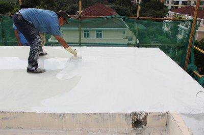 聚氨酯防水涂料怎么用