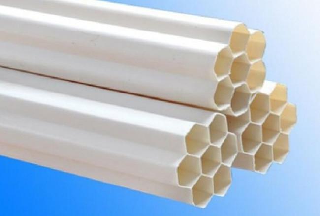 PVC-U蜂窝管