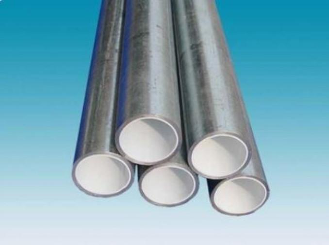 钢塑复合管的规格标准