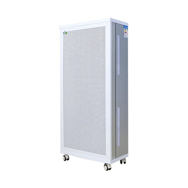 空气净化器配件介绍