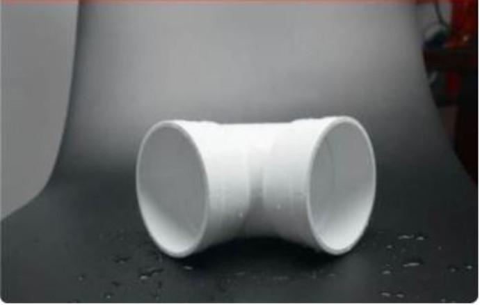 PVC给水管可以埋入墙吗