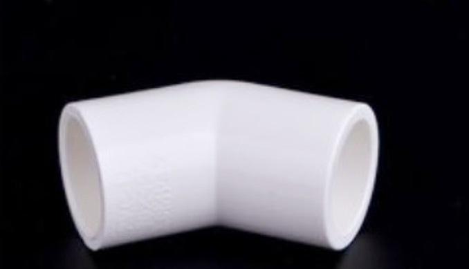 PVC给水管的阀门
