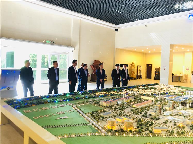 中国联塑与新疆八钢国贸达成战略合作,共享新机携手并进中亚五国市场