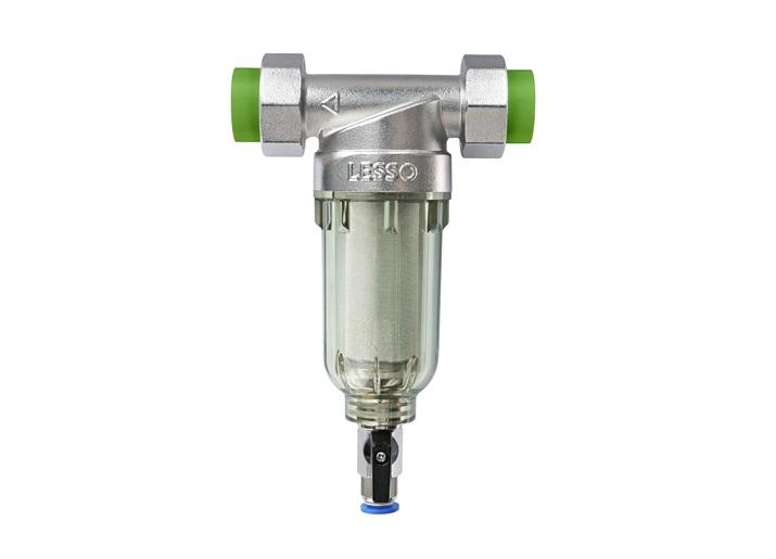 前置过滤器 LS710Q(绿色)