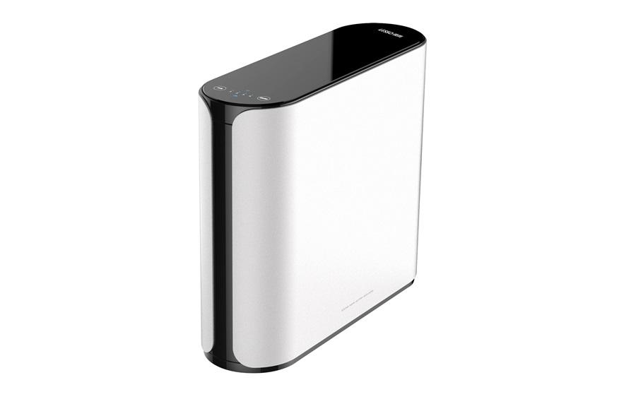 内置罐净水器LS815CR