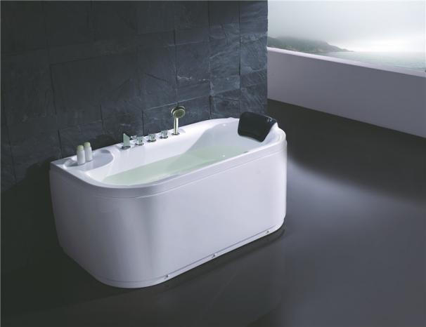 浴缸龙头怎么选择?
