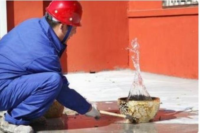 合成高分子防水涂料是什么