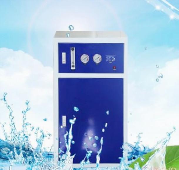 商务反渗透净水机的技术原理是什么