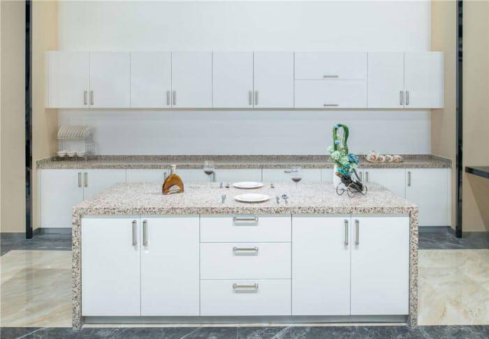 复色石英石制作方法是什么