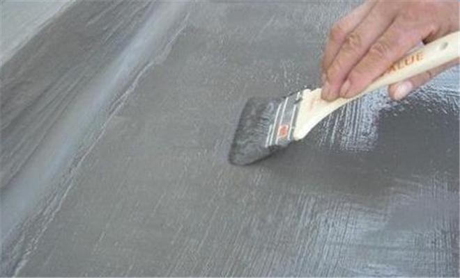 防水涂料施工中的常见问题有哪些
