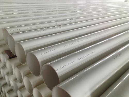 PVC-U 给水管的材质是什么