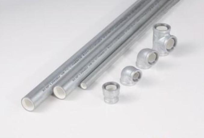 如何安装钢塑复合管