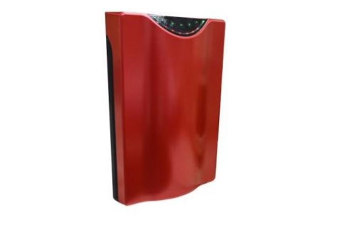 静电除尘式空气净化器的优点有哪些