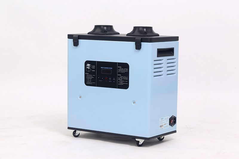 空气净化器有哪些除尘种类