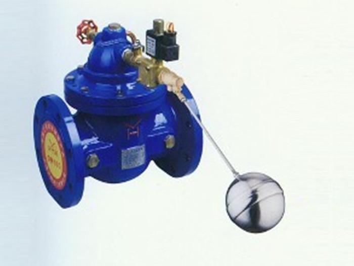 什么是遥控浮动球阀