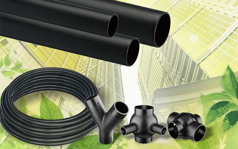 PVC给水管的壁厚