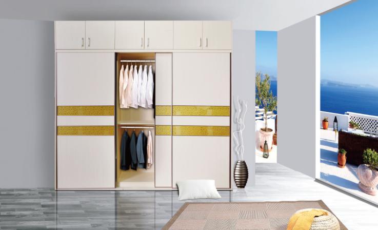 白色衣柜的使用应该注意什么
