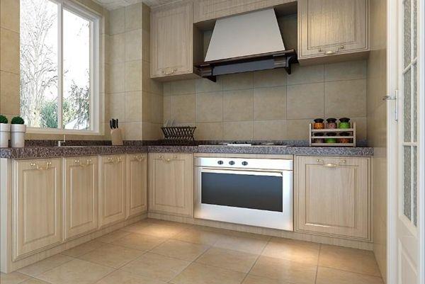 橱柜及台面有哪些材质呢