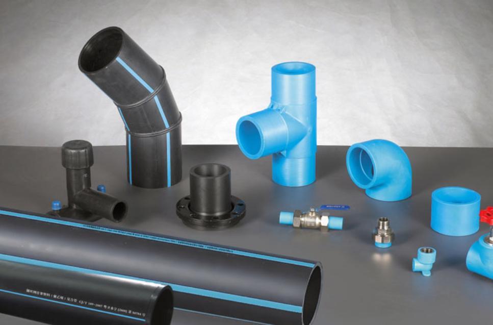 室外PE给水管安装注意事项有哪些