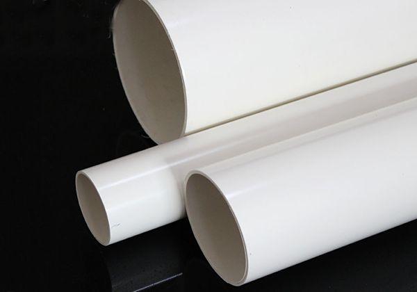 什么是PVC水管