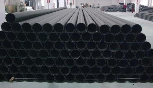 钢丝网骨架塑料管的特点