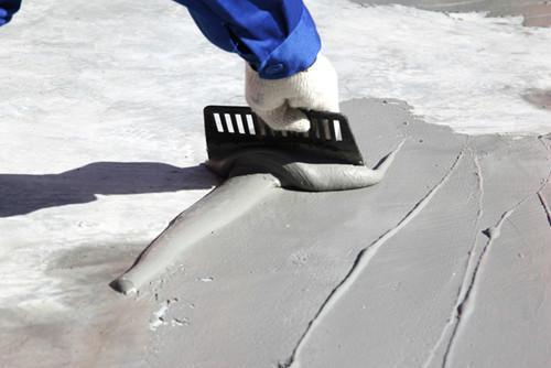 防水涂料应如何使用