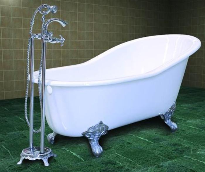 如何选购浴缸