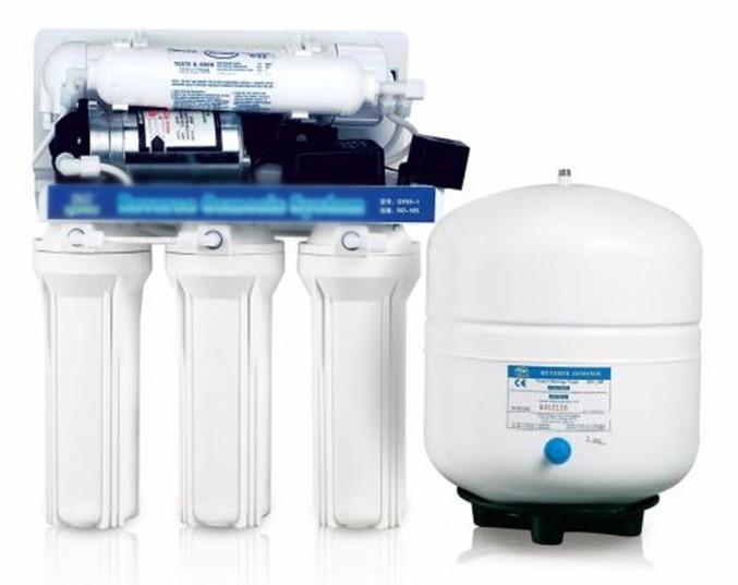 反渗透净水机的优缺点