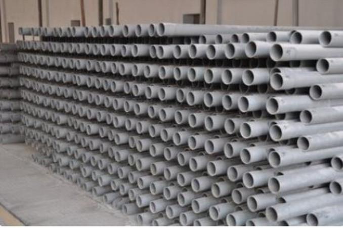 如何安装PVC电线管
