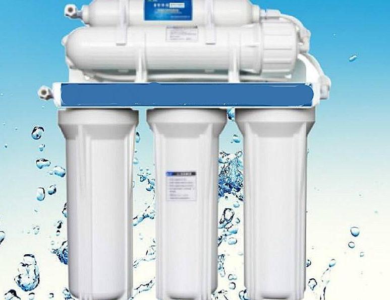 反渗透净水机的原理是什么