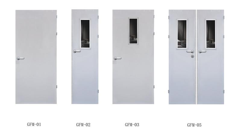 钢质隔热防火门等级有哪几级